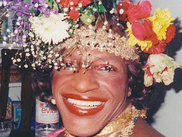 Memories of Marsha P. Johnson